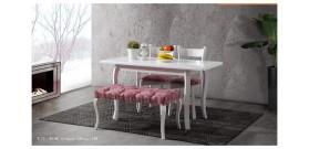 Efes Bençli Mutfak Masası