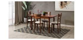 Efes Ceviz Mutfak Masası