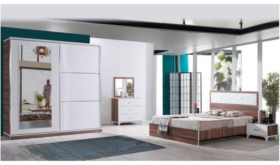 inegöl mobilya Buse Yatak Odası Takımı