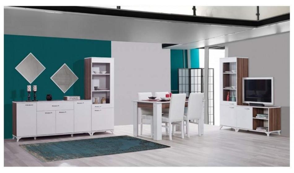 inegöl mobilya  Buse Yemek Odası Takımı