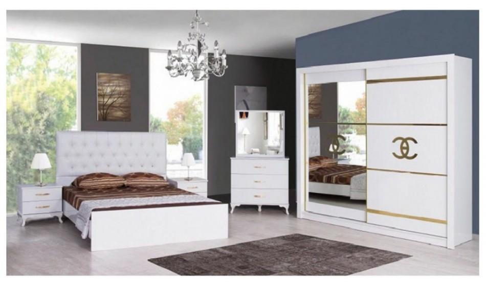 inegöl mobilya Açelya Yatak Odası Takımı