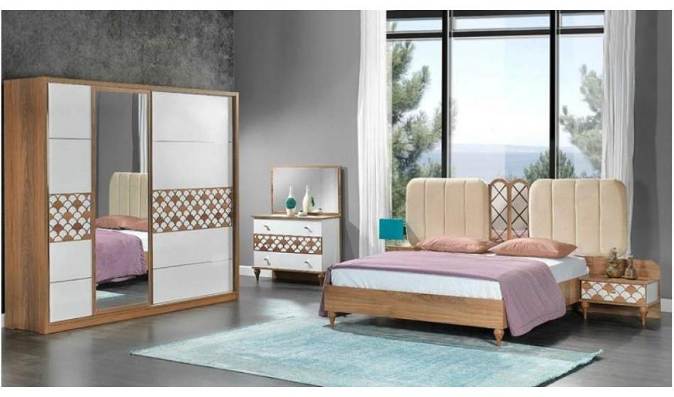 inegöl mobilya Akdeniz Yatak Odası Takımı