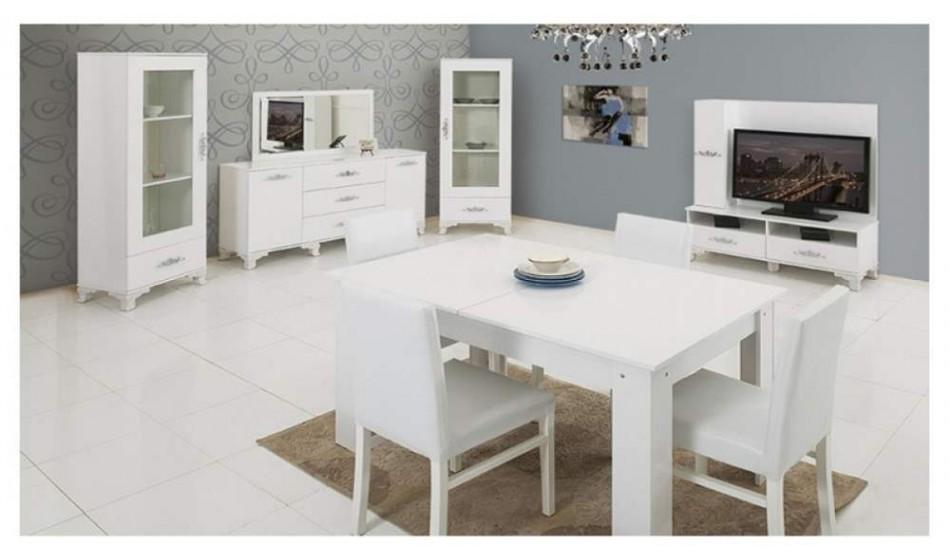 inegöl mobilya Class Yemek Odası Takımı