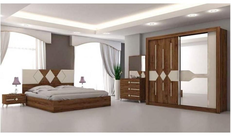 inegöl mobilya Damla Yatak Odası Takımı