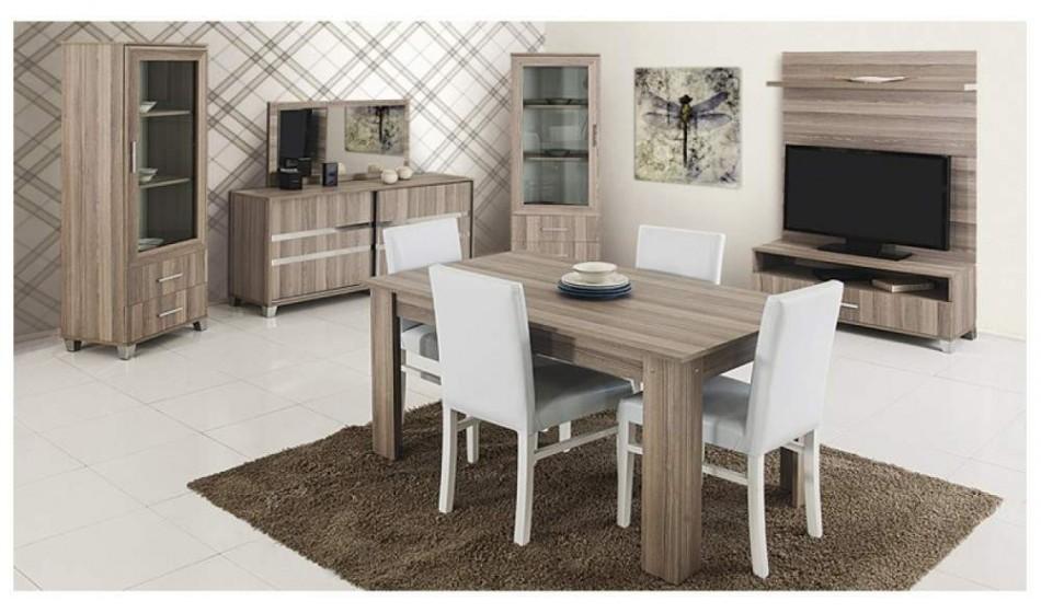 inegöl mobilya Derya Yemek Odası Takımı