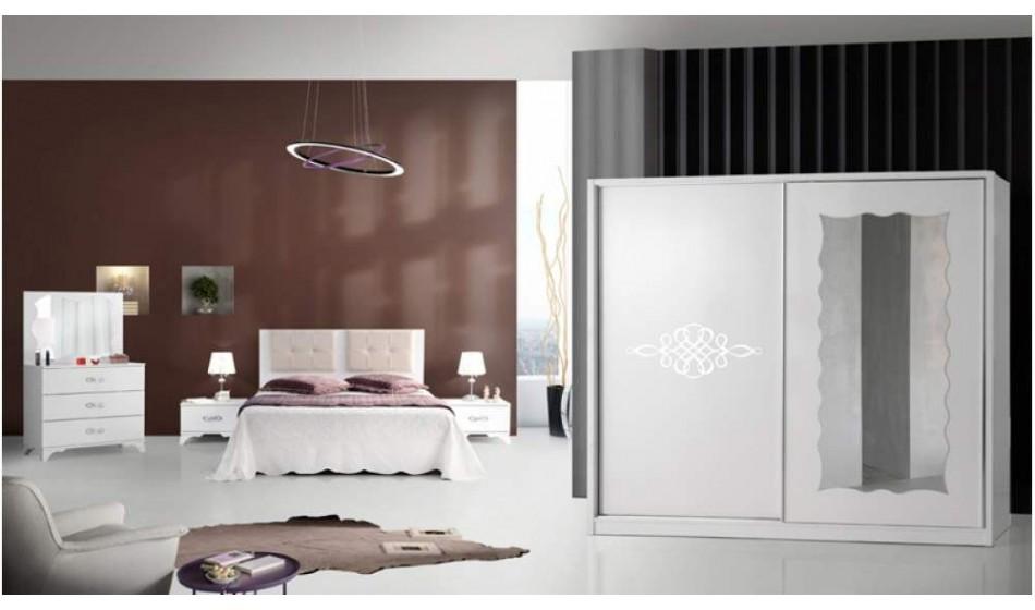 inegöl mobilya Egem Yatak Odası Takımı
