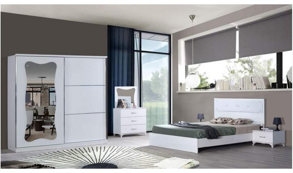 inegöl mobilya Kelebek Yatak Odası Takımı