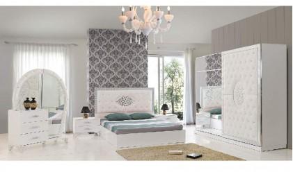 Kristal Yatak Odası Takımı