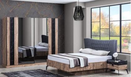 Begonya Yatak Odası Takımı