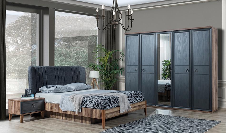 inegöl mobilya Melis Yatak Odası Takımı