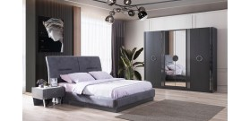 Polo Yatak Odası Takımı