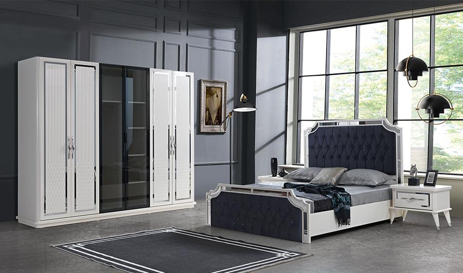 inegöl mobilya Alyans Yatak Odası Takımı
