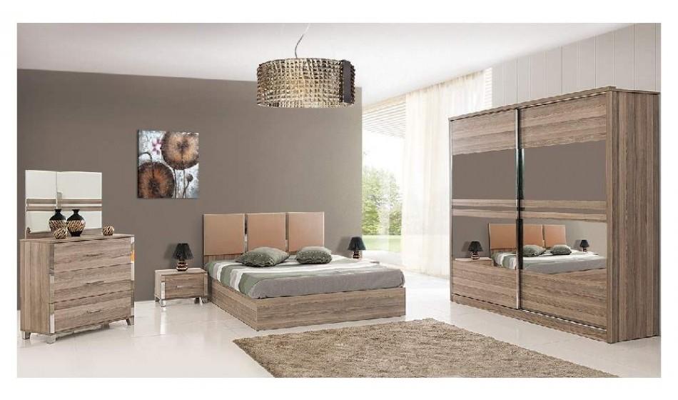 inegöl mobilya Derya Yatak Odası Takımı