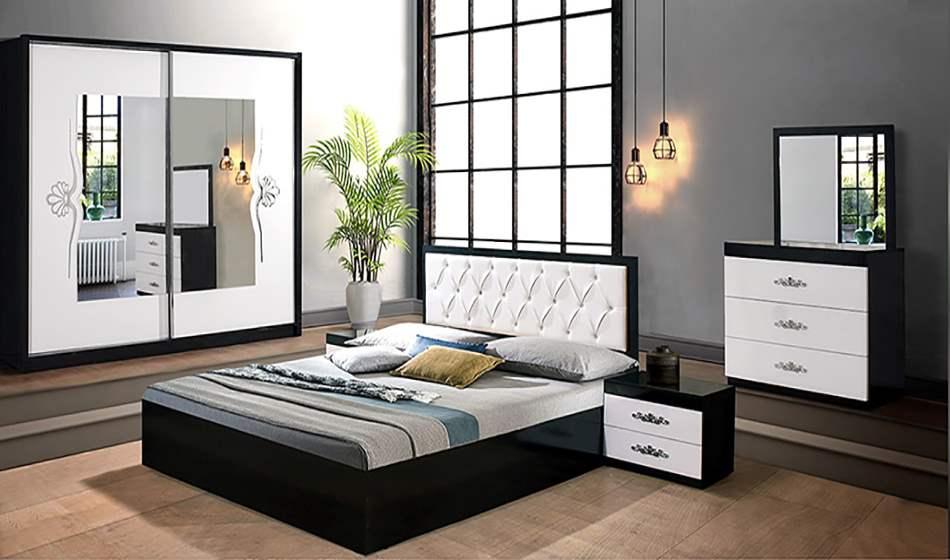 inegöl mobilya Paris Yatak Odası Takımı