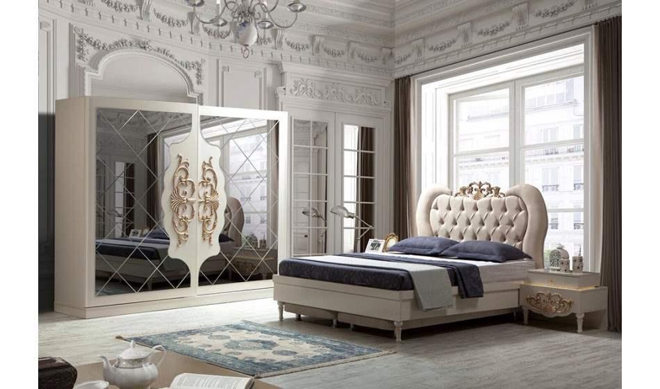 inegöl mobilya Endam Yatak Odası Takımı