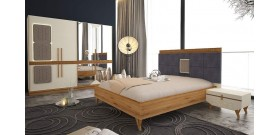 Nirvana Yatak Odası Takımı