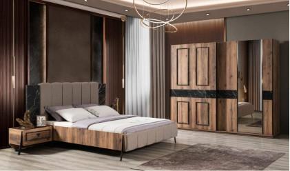 Tarz 2 Yatak Odası Takımı