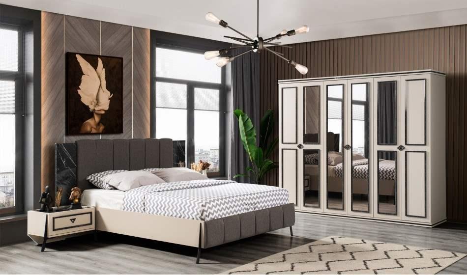 inegöl mobilya Tarz Yatak Odası Takımı