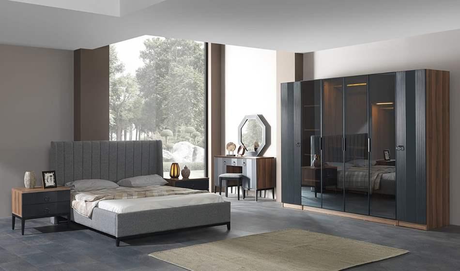 inegöl mobilya Beyzade Yatak Odası Takımı