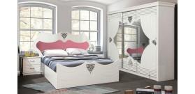 Aslı Yatak Odası Takımı