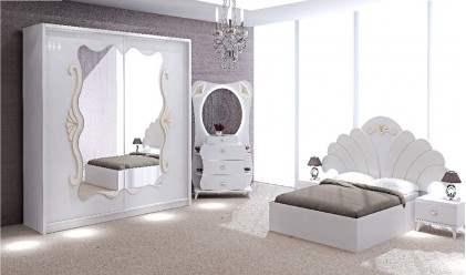 Safir Yatak Odası Takımı