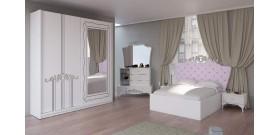 Clasis Yatak Odası Takımı