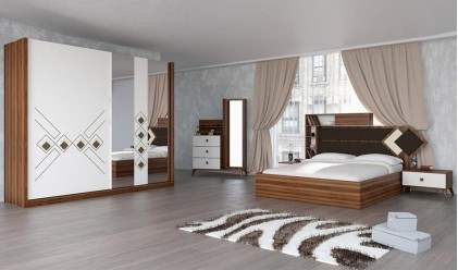 Grande Yatak Odası Takımı