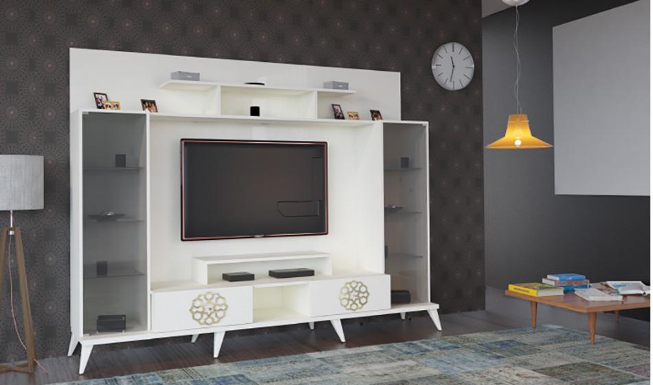 inegöl mobilya Polen Tv Ünitesi