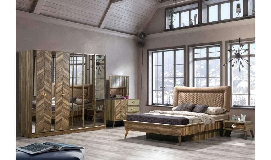 inegöl mobilya Efe Yatak Odası Takımı