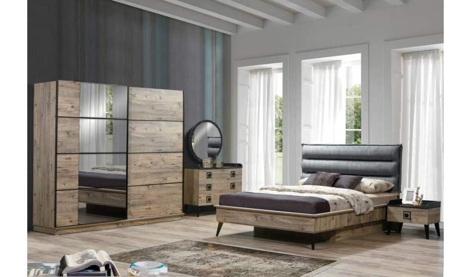 inegöl mobilya Eymen Yatak Odası Takımı