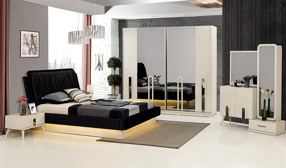 inegöl mobilya Hayal Yatak Odası Takımı