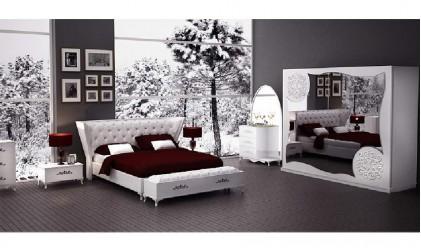 Harlem Yatak Odası Takımı
