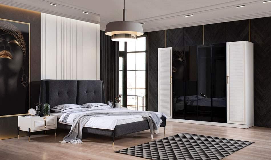 inegöl mobilya Mila Yatak Odası Takımı