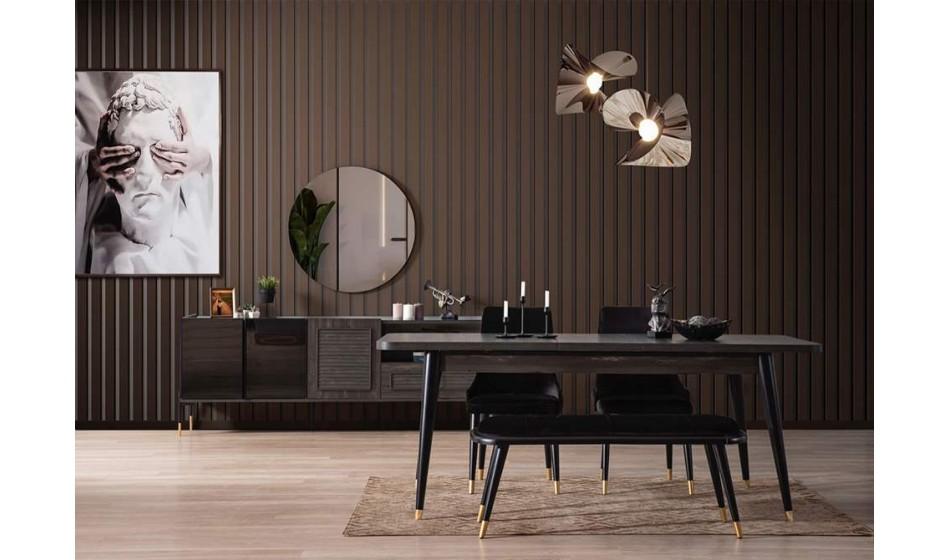 inegöl mobilya Mila Yaşam Odası Takımı