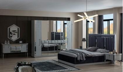 Maserati Yatak Odası Takımı