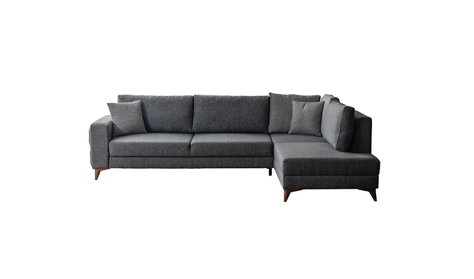 inegöl mobilya Mona Köşe Koltuk Takımı