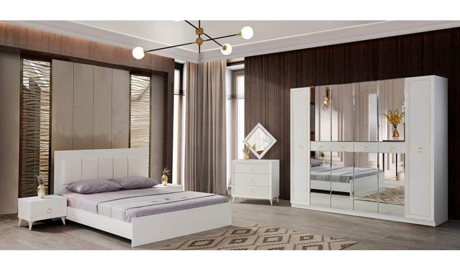 inegöl mobilya Rolex Yatak Odası Takımı