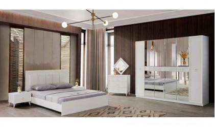 Rolex Yatak Odası Takımı