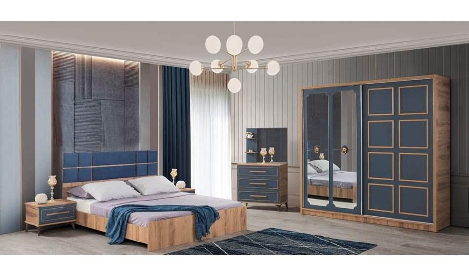 inegöl mobilya Side Yatak Odası Takımı