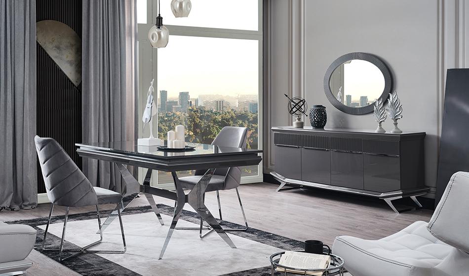 inegöl mobilya Asya Yaşam Odası