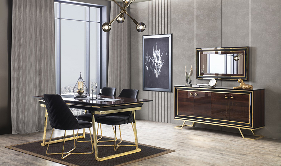 inegöl mobilya Best Yaşam Odası