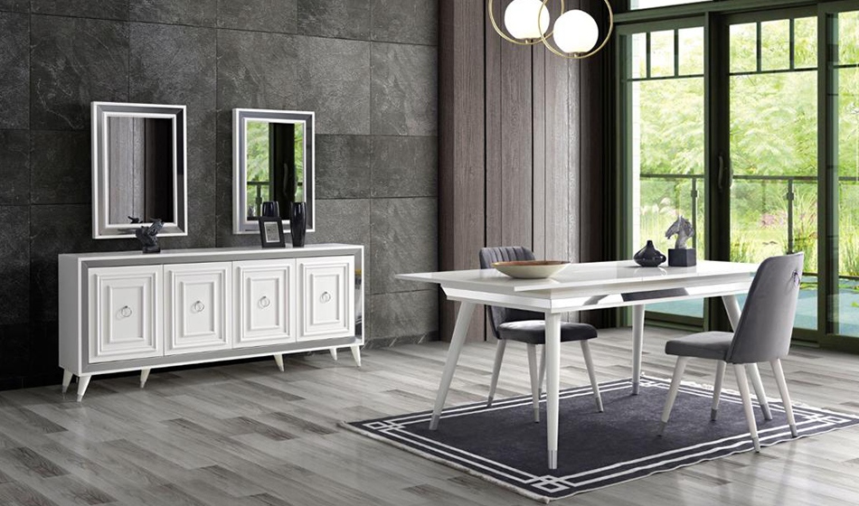 inegöl mobilya Granit Yaşam Odası