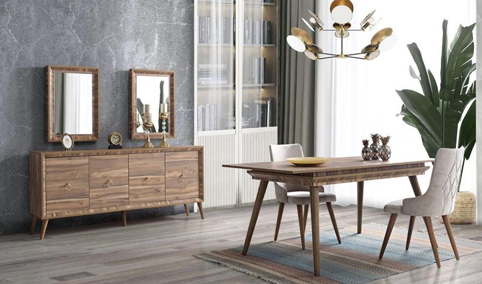 inegöl mobilya Simge Yaşam Odası