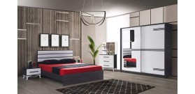 Çırağan Yatak Odası Takımı