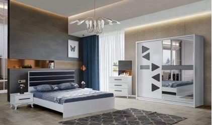 Çağla Yatak Odası Takımı