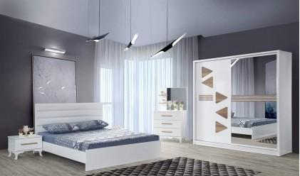 Öykü Yatak Odası Takımı