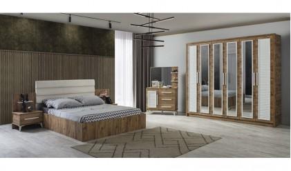Ada Yatak Odası Takımı