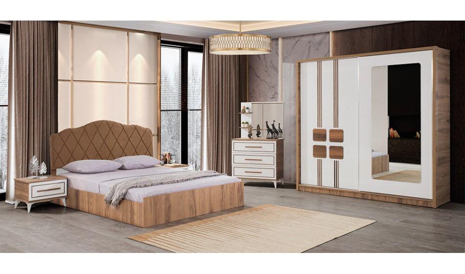 inegöl mobilya Miranda Yatak Odası Takımı