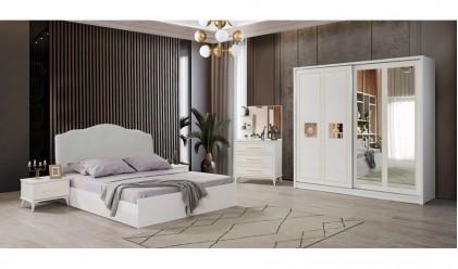 Bugatti Yatak Odası Takımı