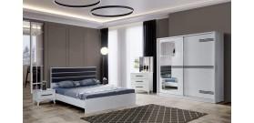 Hüma Yatak Odası Takımı